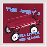 Her Little Red Wagon [Explicit]
