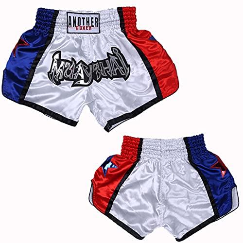 Muay Thai Box-Shorts, UFC-Kampfboxen,...