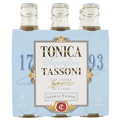 Cedral Tassoni Tonica Superfine, 1110 gr