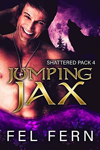 Jumping Jax: A MM Mpreg Shifter Romance