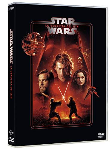 Star Wars 3 La Vendetta Dei Sith Dvd ( DVD)