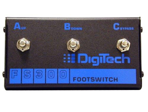 DigiTech FS 300 - für Vocalist