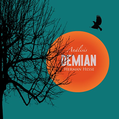 Análisis: Demian - Hernan Hesse [Analysis: Demian – Hermann Hesse] copertina
