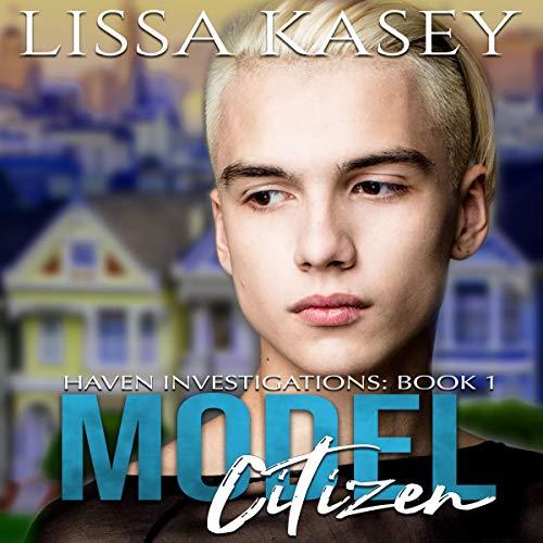 Couverture de Model Citizen