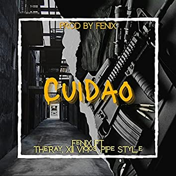 Cuidao (feat. The'ray, XII Vicios, Pipe Style)