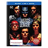 Justice League Limited Edition (...