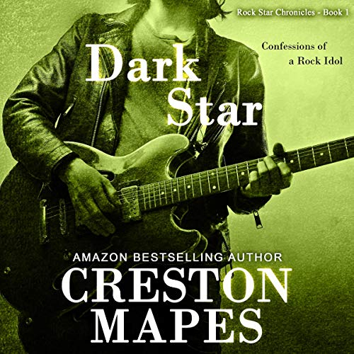 Dark Star: Confessions of a Rock Idol cover art