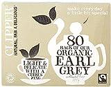 Organic Earl Grey Teas