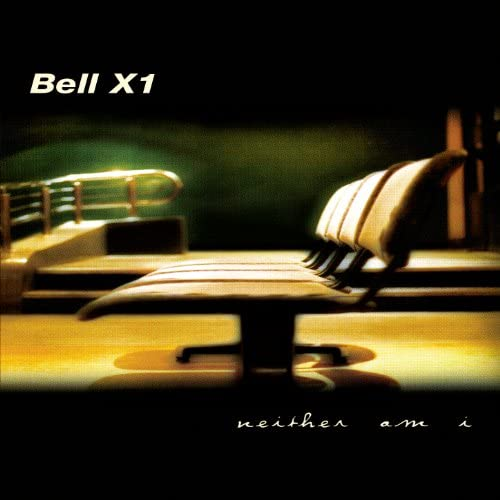 Bell X1