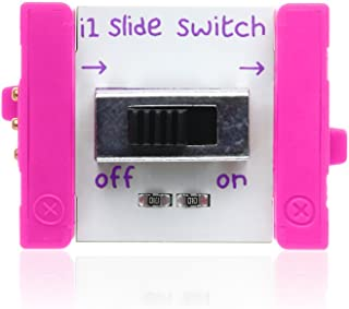 littleBits Electronics Slide Switch
