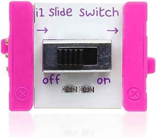 littleBits Electronics Slide Switch