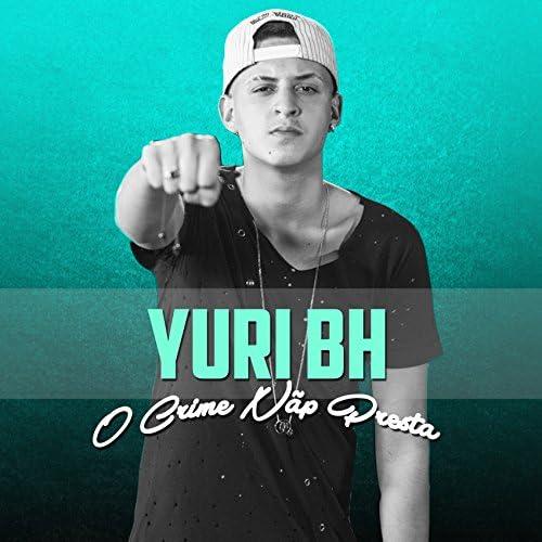 Mc Yuri BH