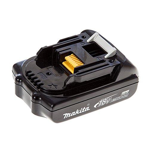 Bateria de Lítio 18V 1.5Ah LXT BL1815N Makita