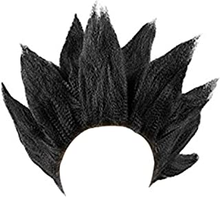 Cosplay Halloween Costume Mens Uniform Dress Outfit Son Goku Black Zamasu Kai Costume Kong-fu Suit Wig