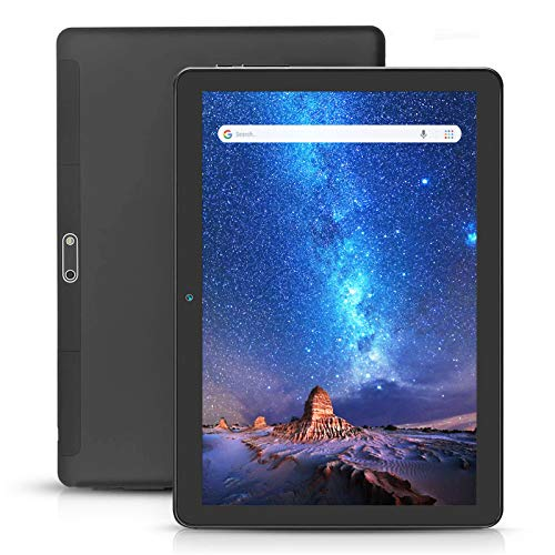 Android Tablet 10 Inch, Android 8.1 Go Unlocked Tablet PC,...