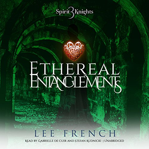 Ethereal Entanglements audiobook cover art