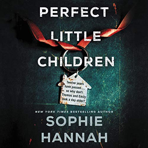Perfect Little Children audiobook cover art