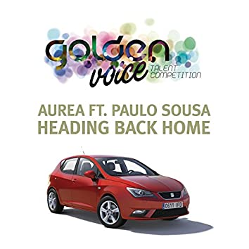 Heading Back Home (Golden Voice Seat 2012)