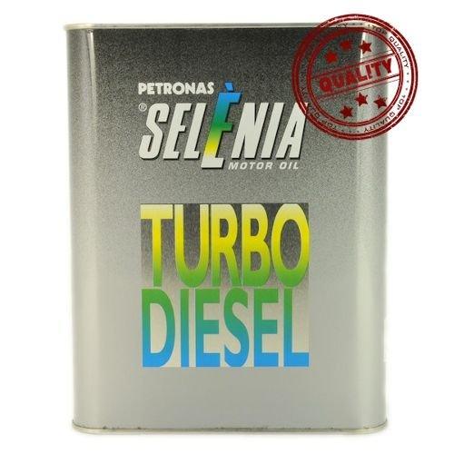 Selenia TD 10W-40, 2 lt