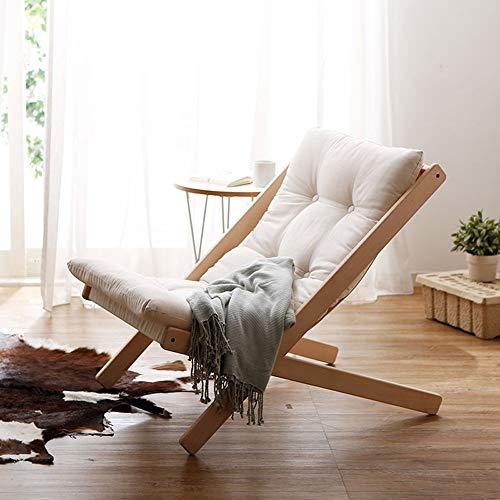 AiHerb.LO JL HX Canapé Pliant Lavable Canapé Paresseux Tatami Canapé Simple Balcon Inclinable Lavable A+ (Couleur : C)