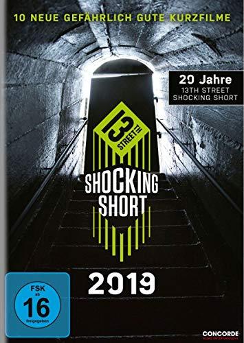 Shocking Short 2019