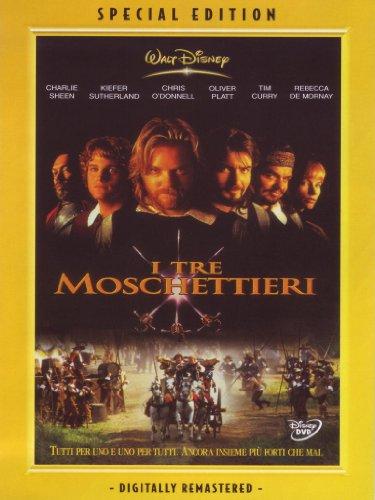 I Tre Moschettieri (1993) (Special Edition)