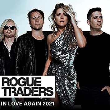 In Love Again 2021 (Remixes)