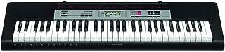 Casio CTK-1500 piano digital Negro 61 llaves - Teclado electrónico (5,5 W, 9.5 V, 946 mm, 307 mm, 92 mm, 3,3 kg)