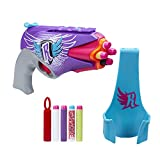 Nerf Rebelle Secrets and Spies 4Victory Blaster