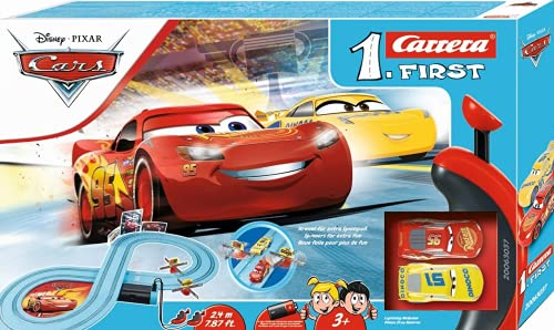 Cars - Friends Race