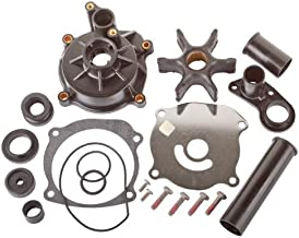 Johnson 200 Water Pump Replacement