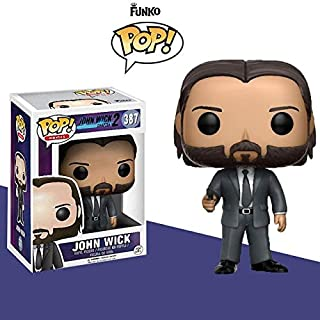 John Wick Action Figure Alien The Matrix Anime Movie Vinyl Dolls Model Toys Gifts Cool Must Haves 5 Year Old Girl Gifts The Favourite DVD Superhero Toys Unboxing Toys