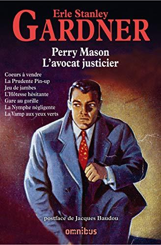 51QmiTHxyjL. SL500  - Perry Mason : Découvrez les origines du légendaire avocat, dès ce soir sur HBO (et le lendemain sur OCS)
