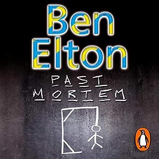Past Mortem cover art