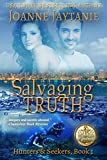 Salvaging Truth: A Mystery Thriller Novel (Hunters & Seekers Book 1) (English Edition)