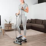 Ultrasport Swing Stepper inkl. Trainingsbänder - 7