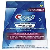 Crest 3D White Whitestrips Glamorous White Kit