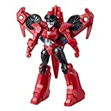 Transformers E1896 Cyberverse Scout Class Wind Blade Action Figures