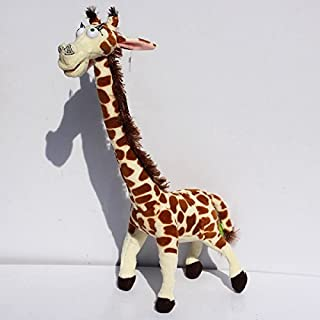 "Madagascar Plush Anime 13.8"" /35cm Long Giraffe Character Doll Stuffed Animals Cute Soft Collection Toy Best Gift for Kids"