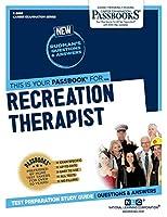 Recreation Therapist (Career Examination)