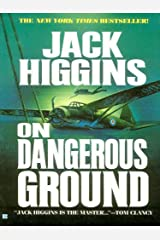 On Dangerous Ground (Sean Dillon Book 3) Kindle Edition