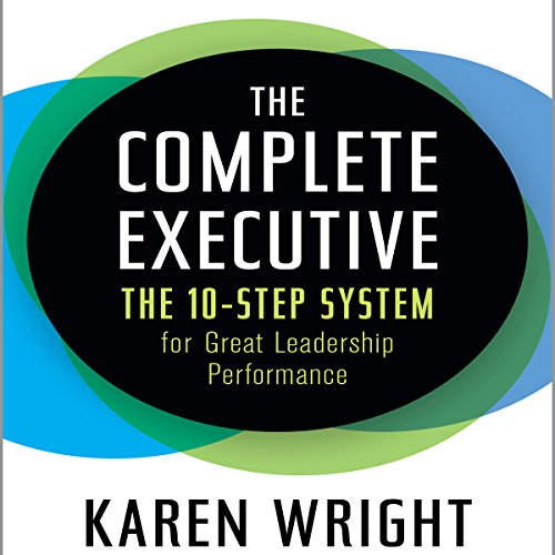 The Complete Executive audiobook cover art
