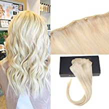 Sunny Micro Bead Weft Hair Extensions(EZE Weft) 18