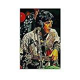 FGHB Paul McCartney Poster, dekoratives Gemälde, Leinwand,