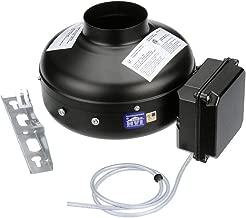 S&P PV-100XPS Dryer Booster Fan