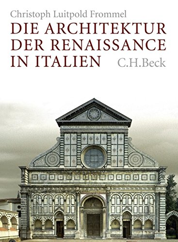Die Architektur der Renaissance in Italien