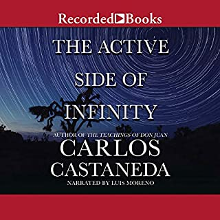 The Active Side of Infinity cover art