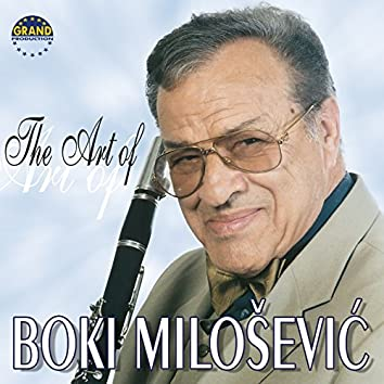 Boki Milošević