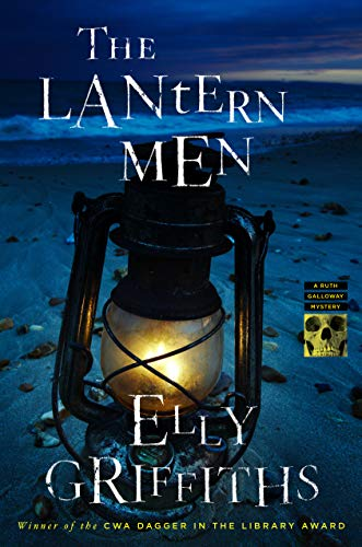 Image of The Lantern Men (Ruth Galloway Mysteries)