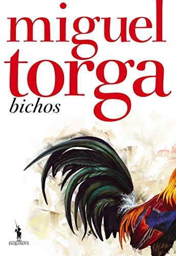 Bichos (Portuguese Edition)